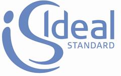 Ceramica Monica homepage partners Ideal-Standard-logo