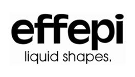 Ceramica Monica homepage partners effepi logo